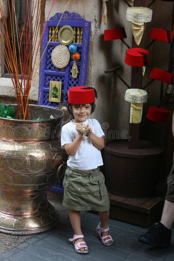 праздник детей стоковая фотография