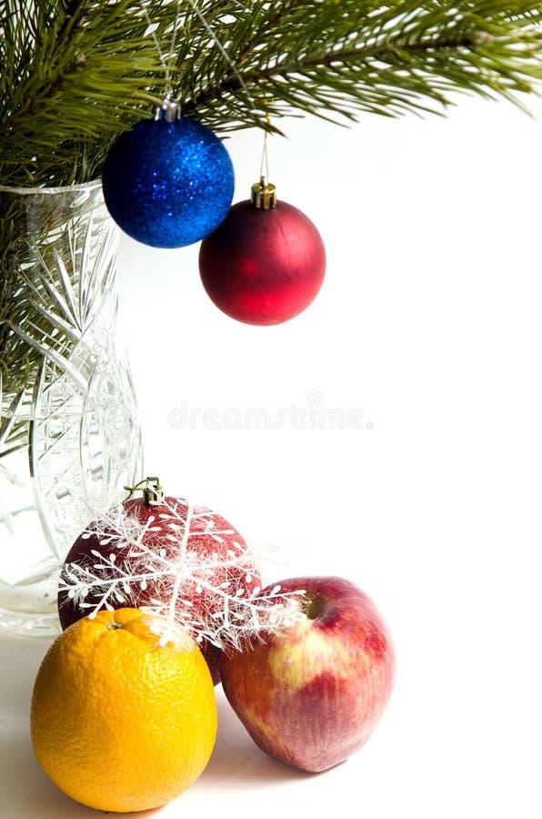 Праздник Новый Год стоковые фото