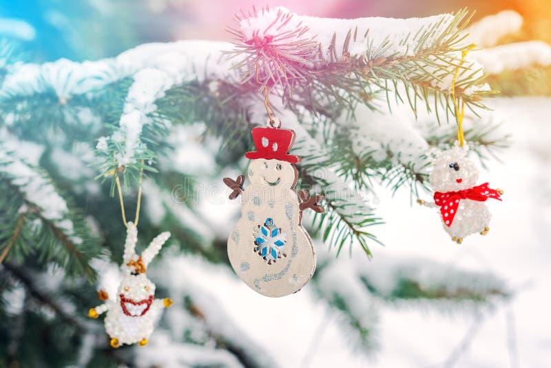 Праздник С Новым Годом! E стоковые изображения rf