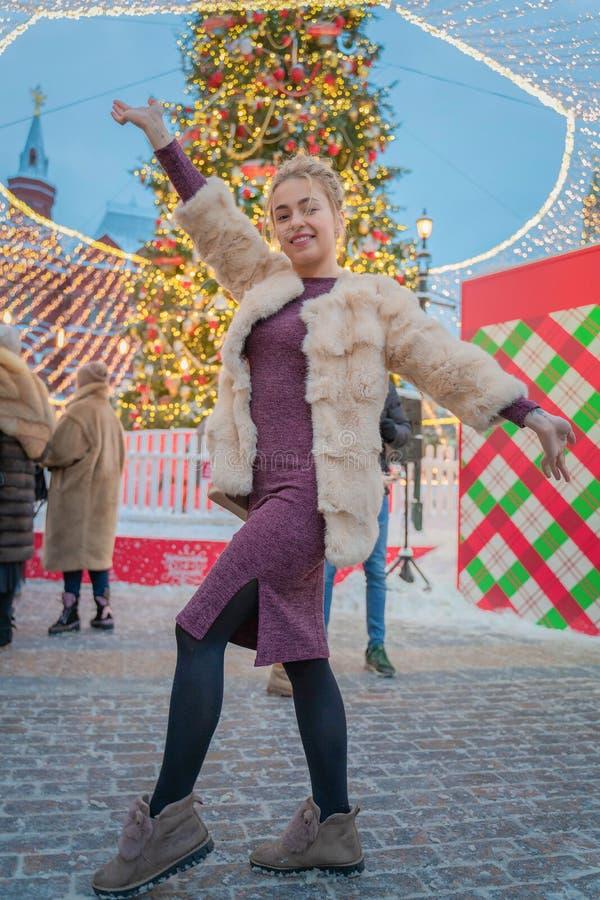 Праздничные фото от Нового Года стоковые фотографии rf