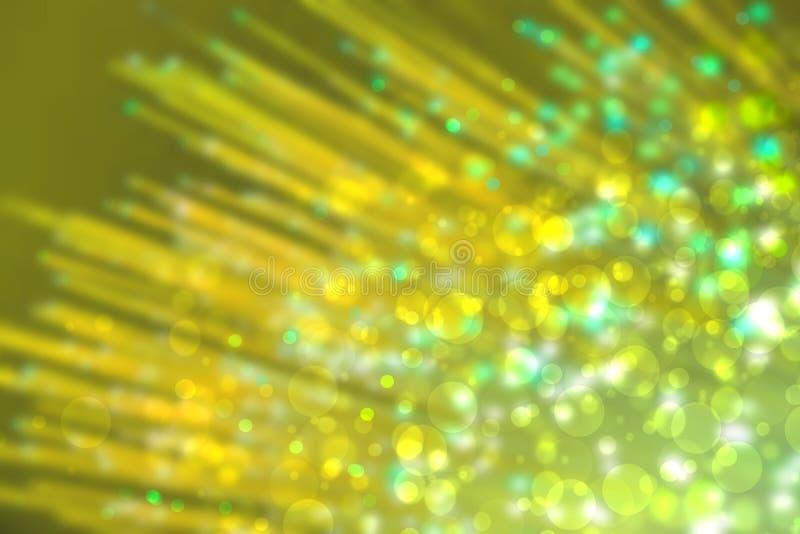 Праздничный конспект предпосылка текстуры С Новым Годом! или рождества и с запачканными цветом светами bokeh с разрыванным дизайн стоковая фотография rf
