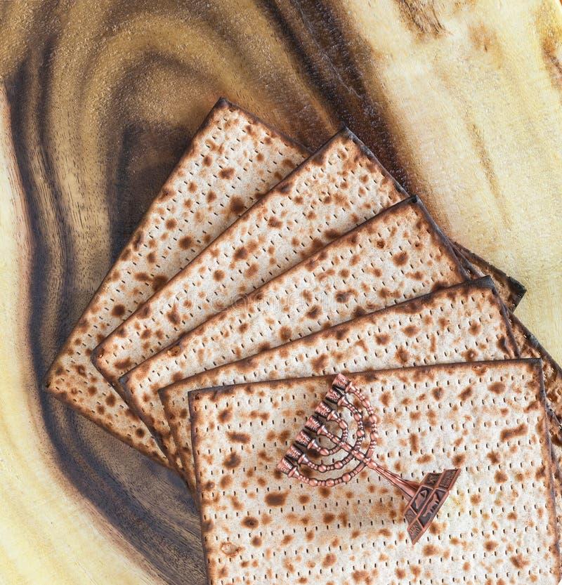 Праздник еврейской пасхи концепции торжества Pesah еврейский стоковые изображения