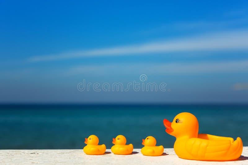 Праздник пляжа стоковая фотография