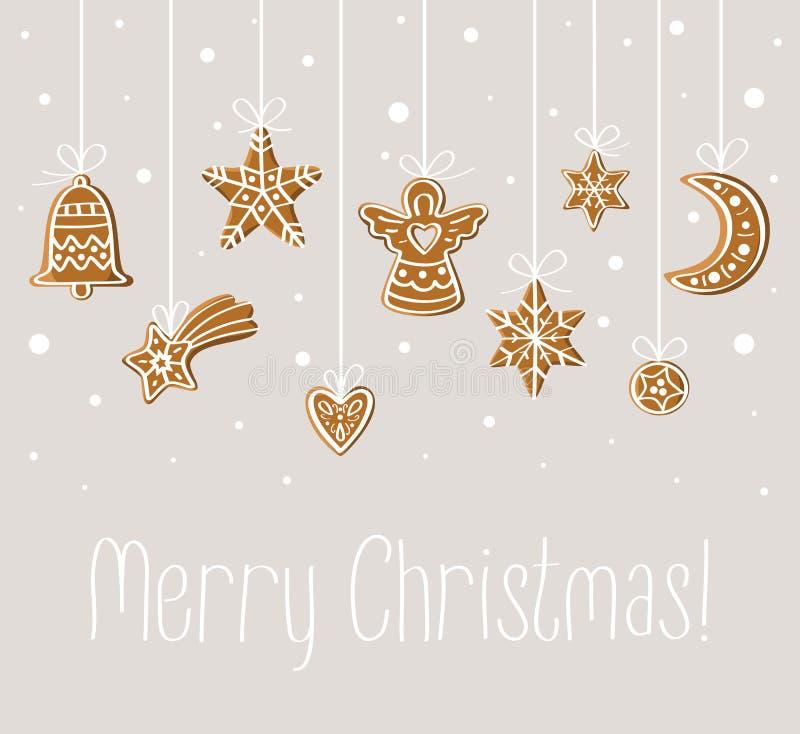 праздник рождества карточки веселый стоковые фотографии rf