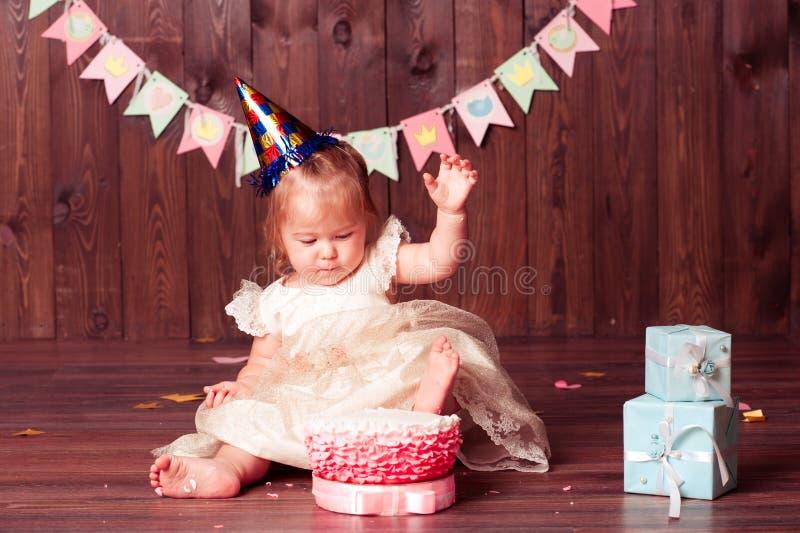 праздновать дня рождения стоковое фото rf