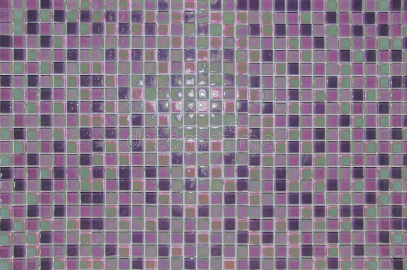 преграждает мозаику стоковые фото