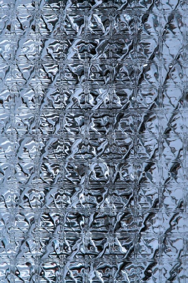 преграждает стеклянную текстуру стоковое фото
