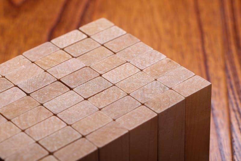 преграждает деревянное стоковые фотографии rf