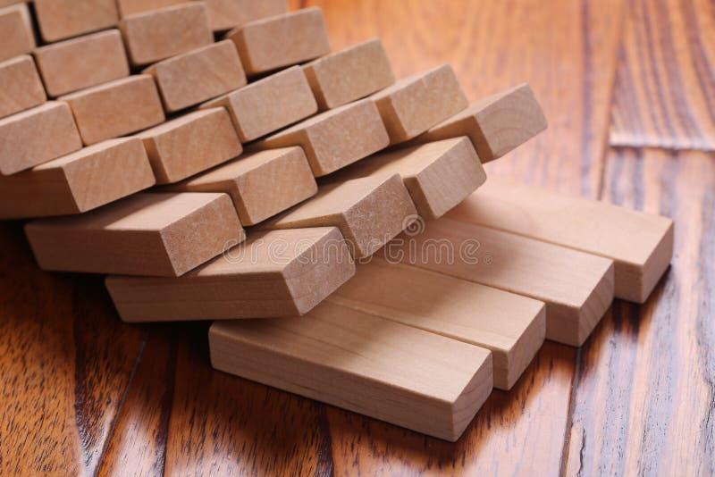 преграждает деревянное стоковые изображения rf