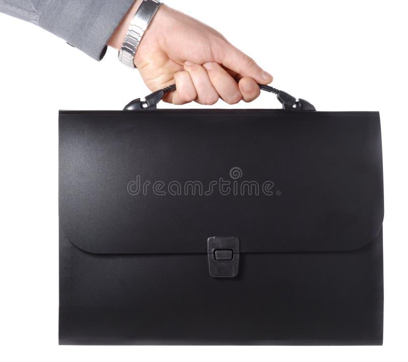 предложение портфеля стоковая фотография