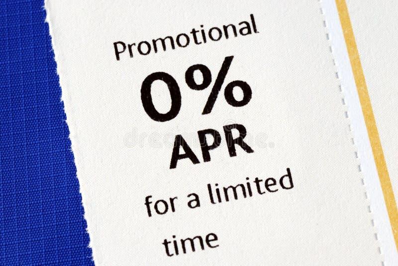 предложение 0 апреля выдвиженческое стоковые фото
