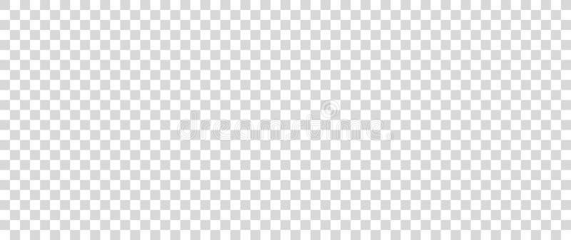Предпосылка вектора - решетка с картиной в шахматной доске показывая прозрачность в графическом редакторе, безшовную картину иллюстрация штока