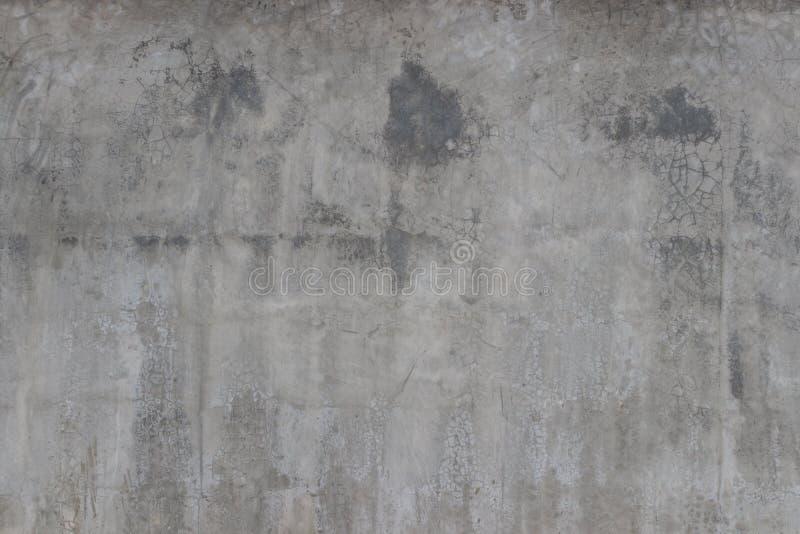 Предпосылка грязного бетонной стены стоковое изображение