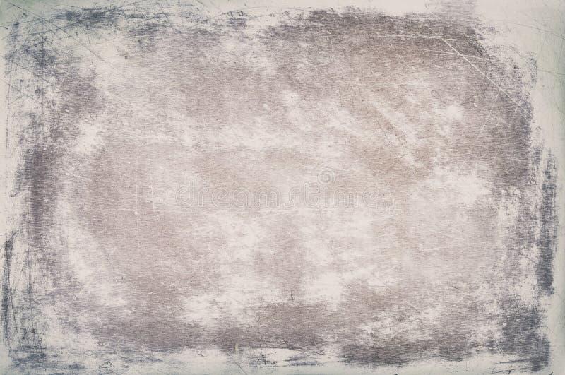 Предпосылка деревенской твёрдой древесины Scratchy стоковое изображение rf