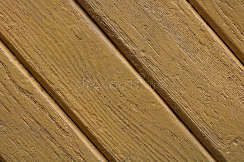 Предпосылка деревянных доск покрасила деревянный стоковые фото
