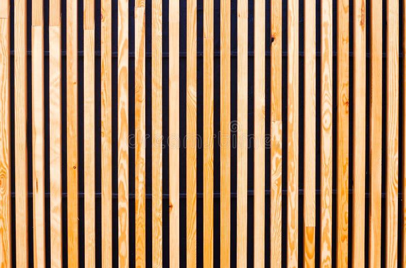 Предпосылка деревянных доск, предкрылков Современная архитектура, городская стоковая фотография rf