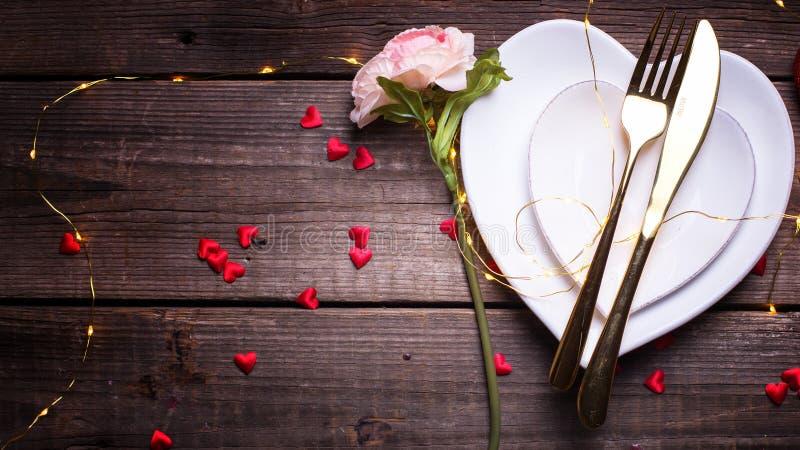Предпосылка дня валентинки St стоковое изображение