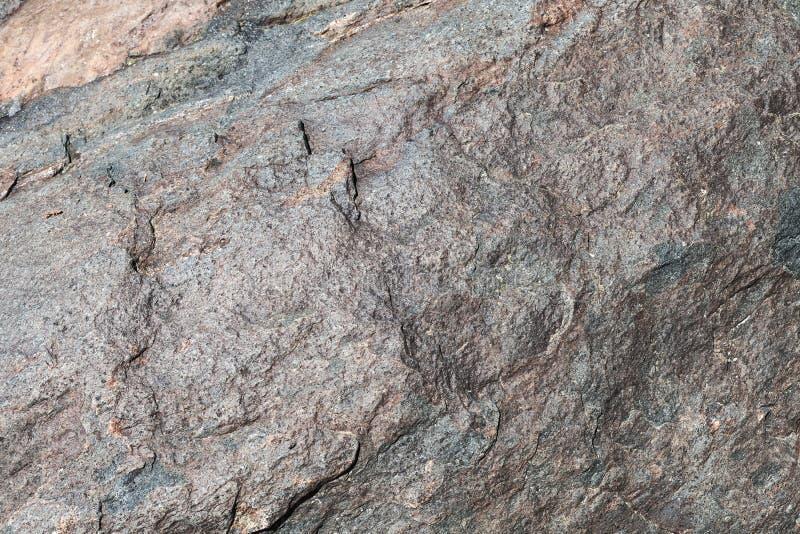Предпосылка естественного серого гранита каменная стоковое изображение rf