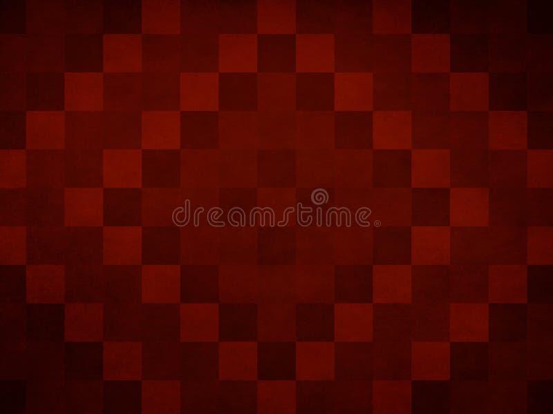 Предпосылка картины лоскутного одеяла крови красная которая совершенна для скольжения Sh стоковое фото