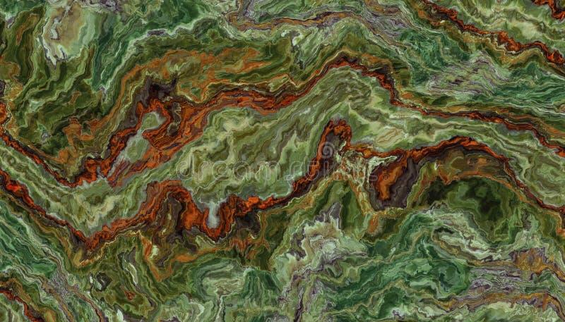 Предпосылка красочного оникса кафельная бесплатная иллюстрация