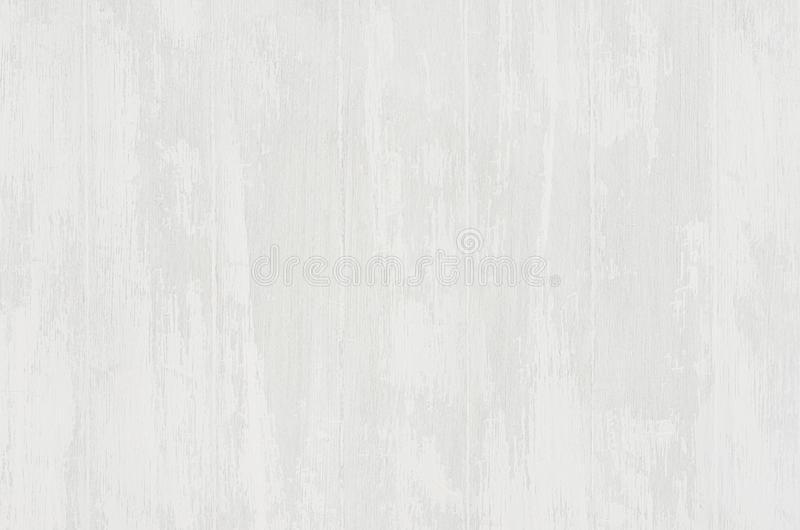 Предпосылка мягкого света белая старая затрапезная деревянная с вертикальной планкой стоковое фото