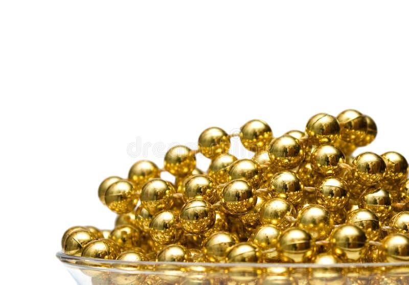 предпосылка отбортовывает золото стоковая фотография rf