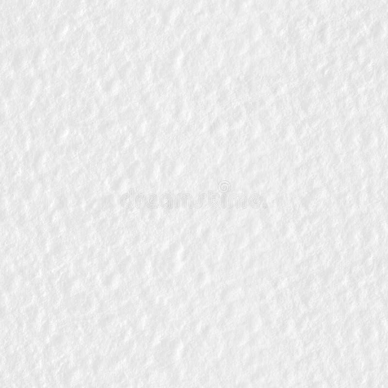 Предпосылка от белой бумаги текстура иллюстрация вектора