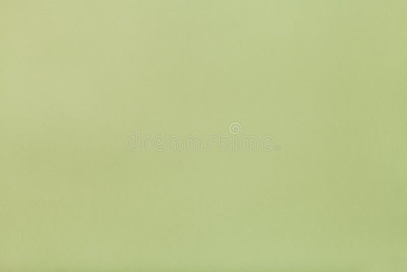 Предпосылка от темной прованской зеленой пастельной бумаги стоковые изображения