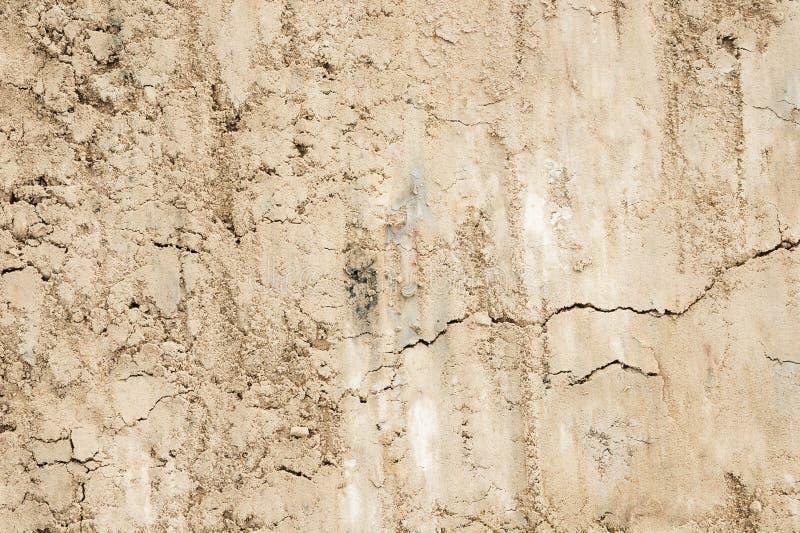 Предпосылка пола почвы текстуры земная стоковое фото