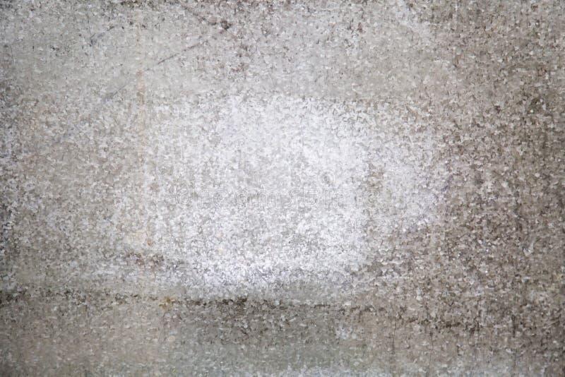 Предпосылка старой оцинкованной жести металла, там космос для текста стоковые фото