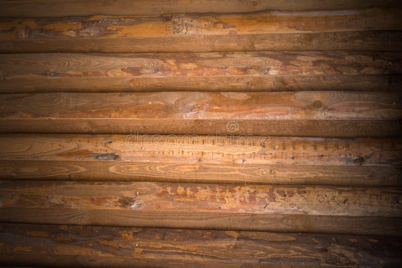 Предпосылка старых деревянных доск стоковые фото