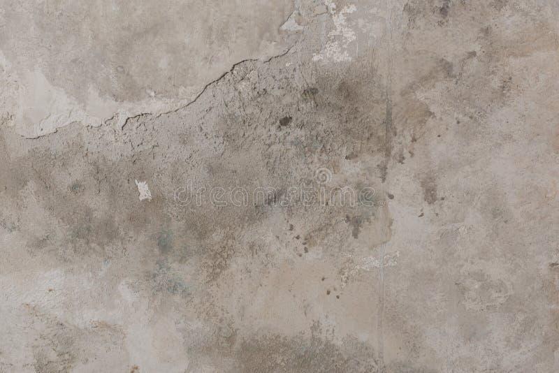 Предпосылка стены цемента Текстура установила над объектом для создания влияния grunge стоковое изображение