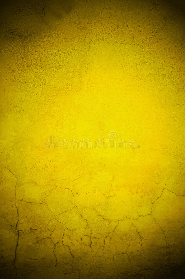 Предпосылка стены Grunge цветастая иллюстрация вектора