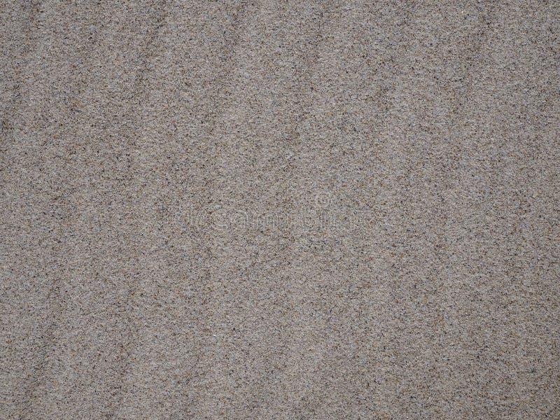 Предпосылка с песком на пляже стоковое изображение rf