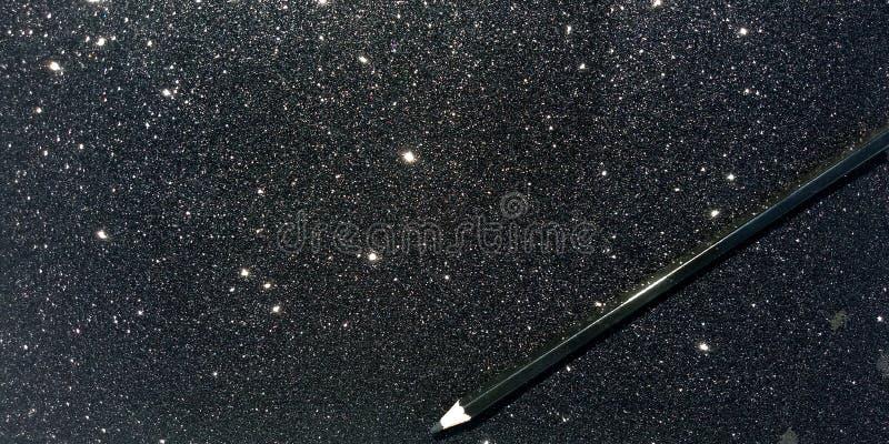 Предпосылка текстурированная чернотой с предпосылкой влияния яркого блеска стоковые изображения