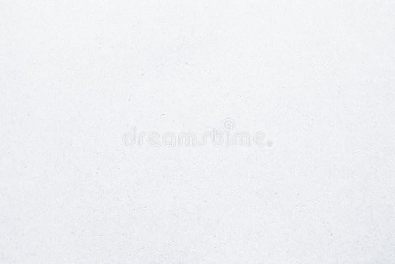 Предпосылка текстуры белой бумаги стоковое фото
