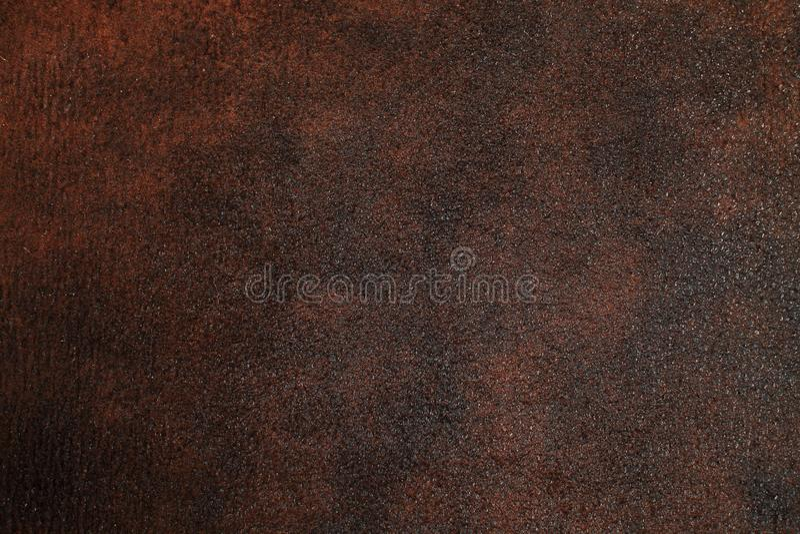 Предпосылка текстуры естественной кожаной структуры материальная абстрактная стоковое фото rf