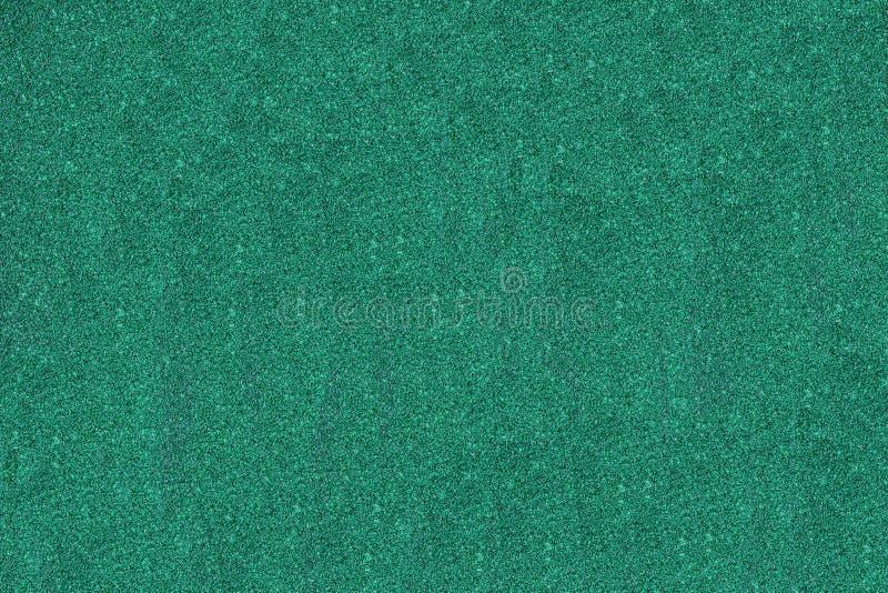 Предпосылка текстуры зеленой голубой искры песочная абстрактная не 19 стоковое изображение rf