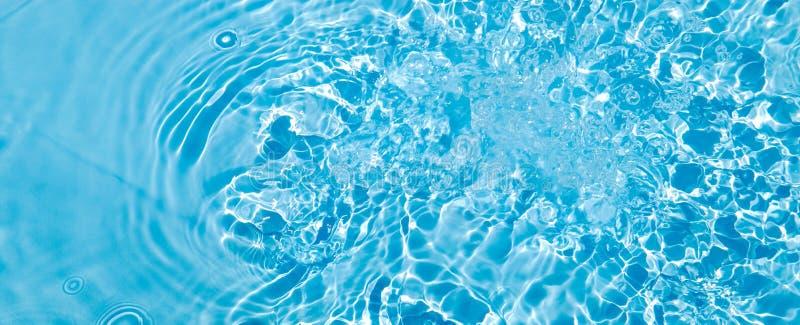 Предпосылка текстуры картины бассейна воды стоковое фото
