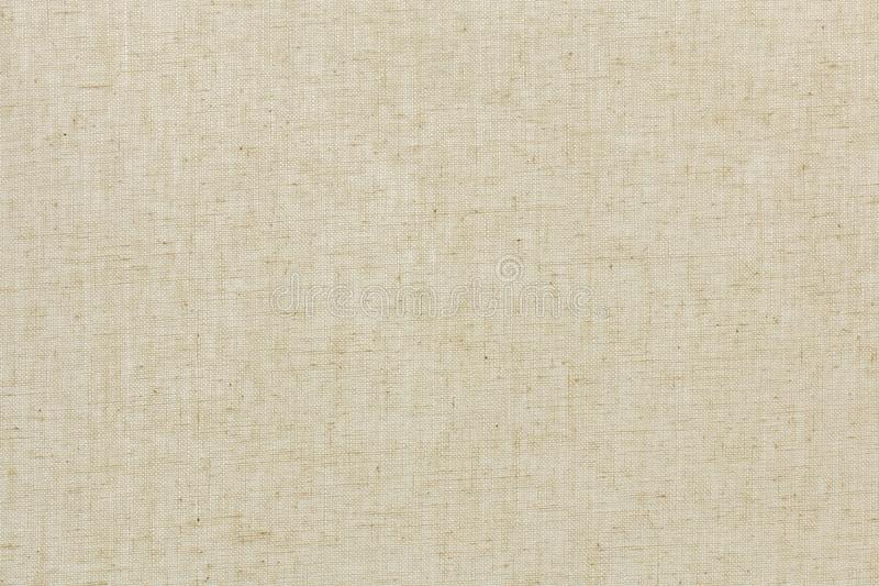Предпосылка текстуры сплетенного холста или естественной картины винтажная linen стоковые фото