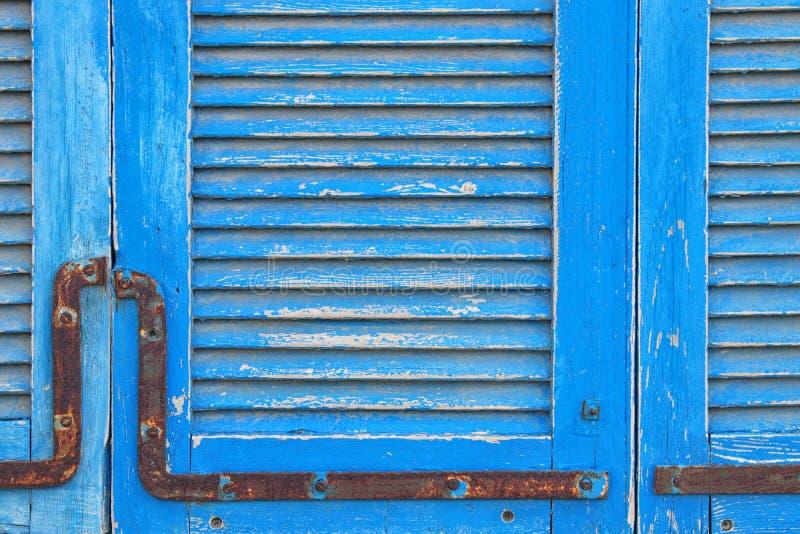 предпосылка текстуры старого grunge деревянной с штарками часть античной старой двери Для фона продукта фотографии стоковое изображение