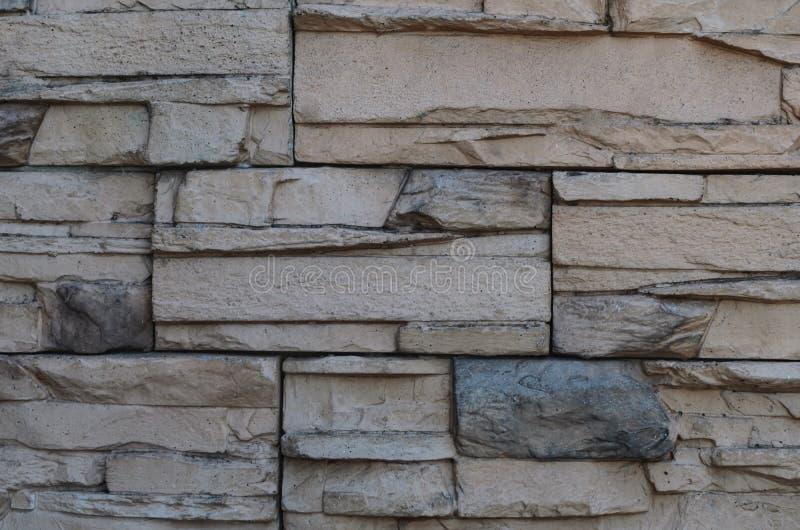 Предпосылка текстуры стены утеса и мрамора Взгляд сверху стоковые изображения
