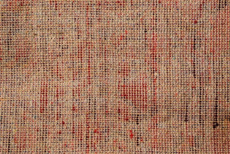 Предпосылка текстуры ткани цвета стоковое изображение rf