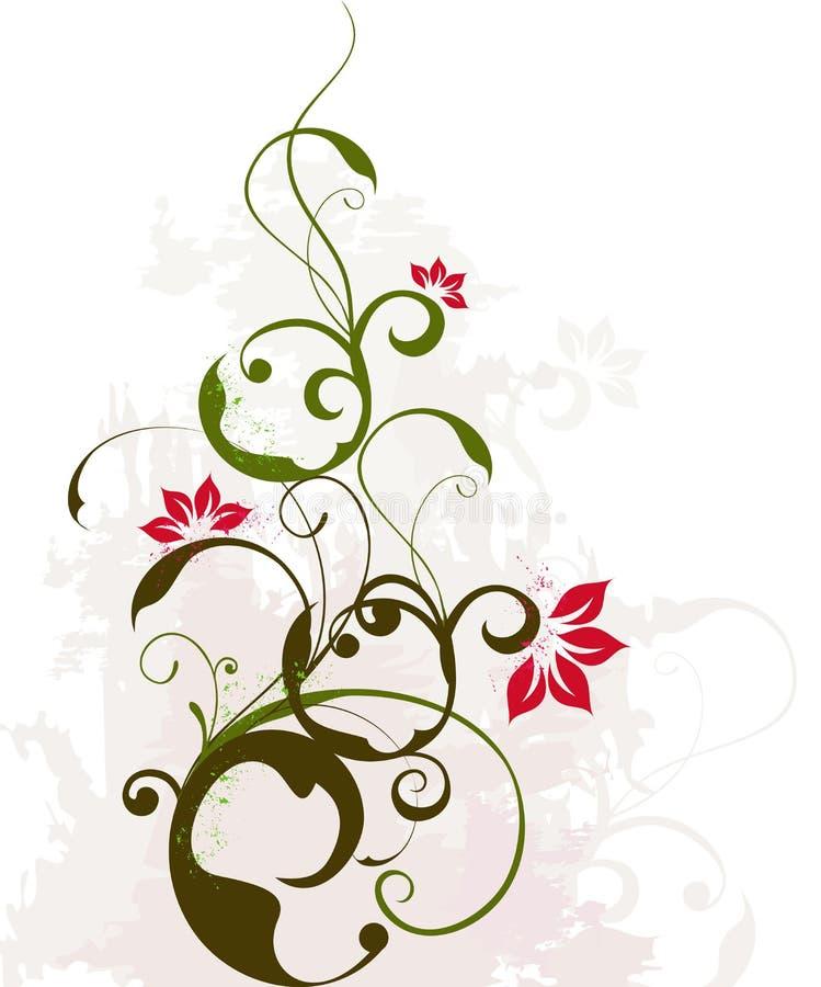 предпосылка флористическая бесплатная иллюстрация