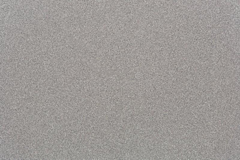 Предпосылка яркого блеска серебряного серого цвета стоковая фотография