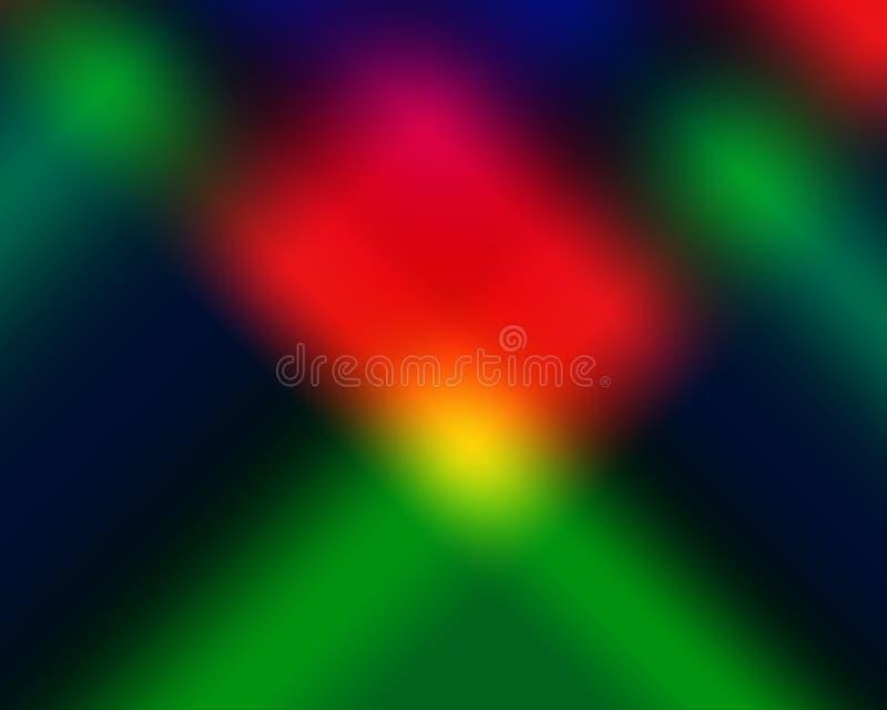 Предпосылка 150 цвета иллюстрация вектора