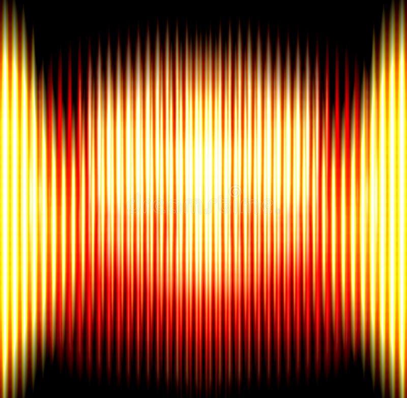 Предпосылка 802 цвета иллюстрация вектора