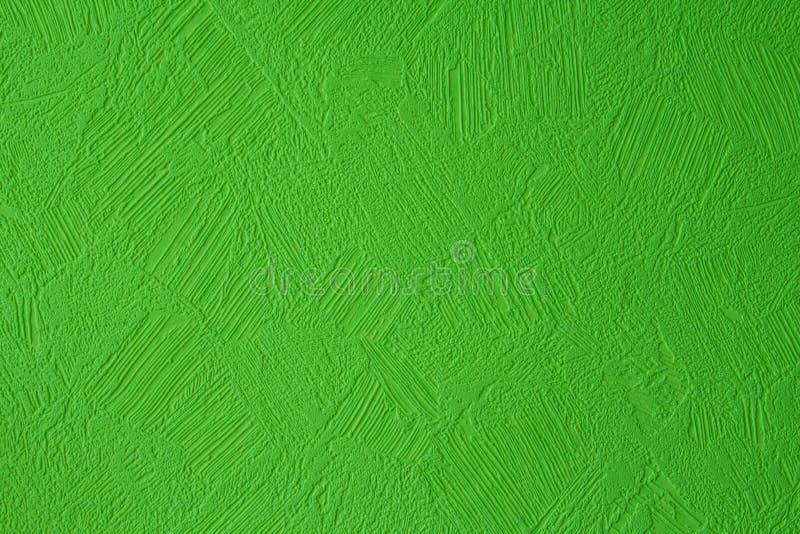 Предпосылка Grunge зеленая с космосом для текста стоковое фото