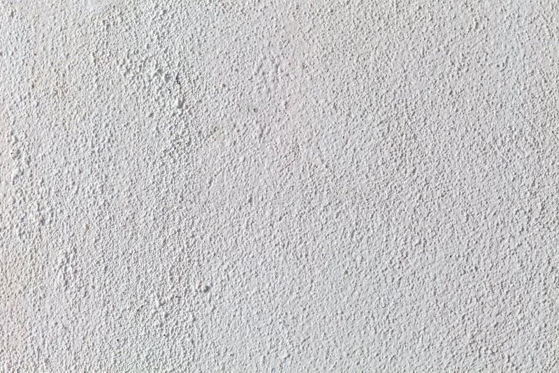 Предпосылка Grunge стены старой предпосылки стены цемента белая стоковое изображение