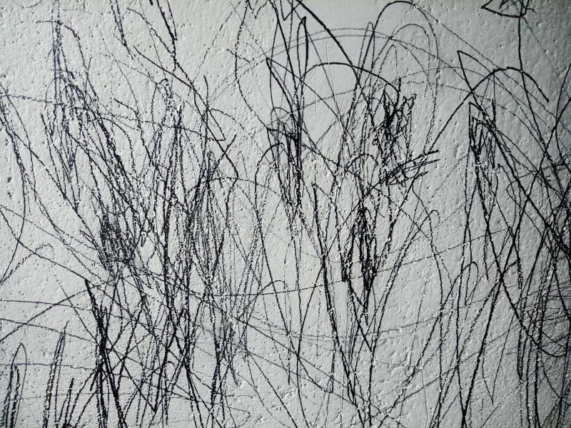 Предпосылка Grunge текстурированная стеной стоковая фотография rf